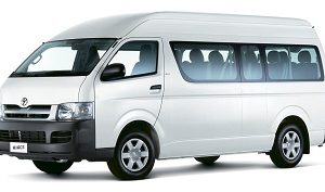 12 Seater 2