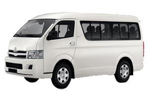 Cheap Minivan Rentals >> Van Hire Rarotonga Cook Islands Minivan Rental Rarotonga