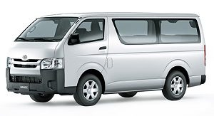 12-Seater