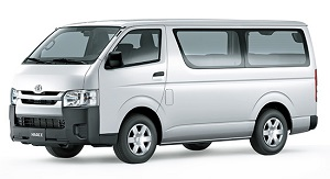 15-Seater
